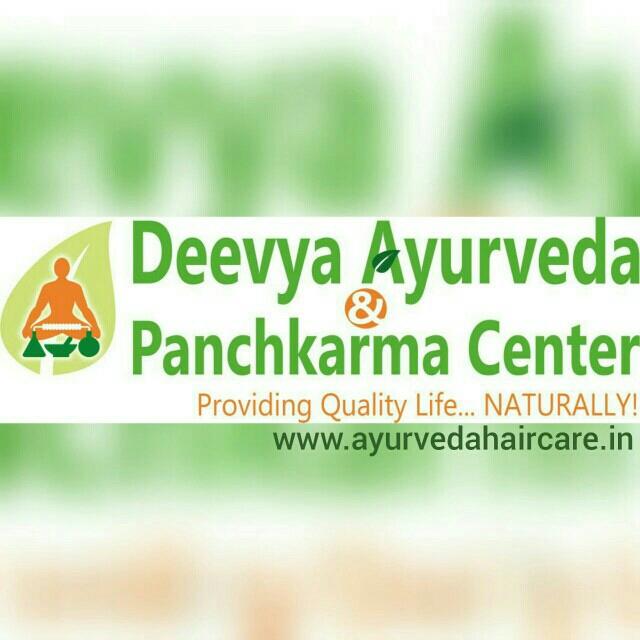 Deevya Ayurveda Hair Care