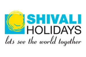 SHIVALI HOLIDAYS