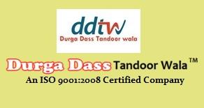 Durga Dass Tandoor Wala
