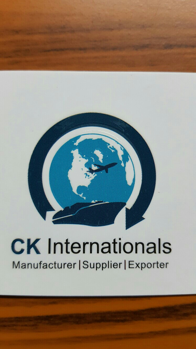 CK Internationals