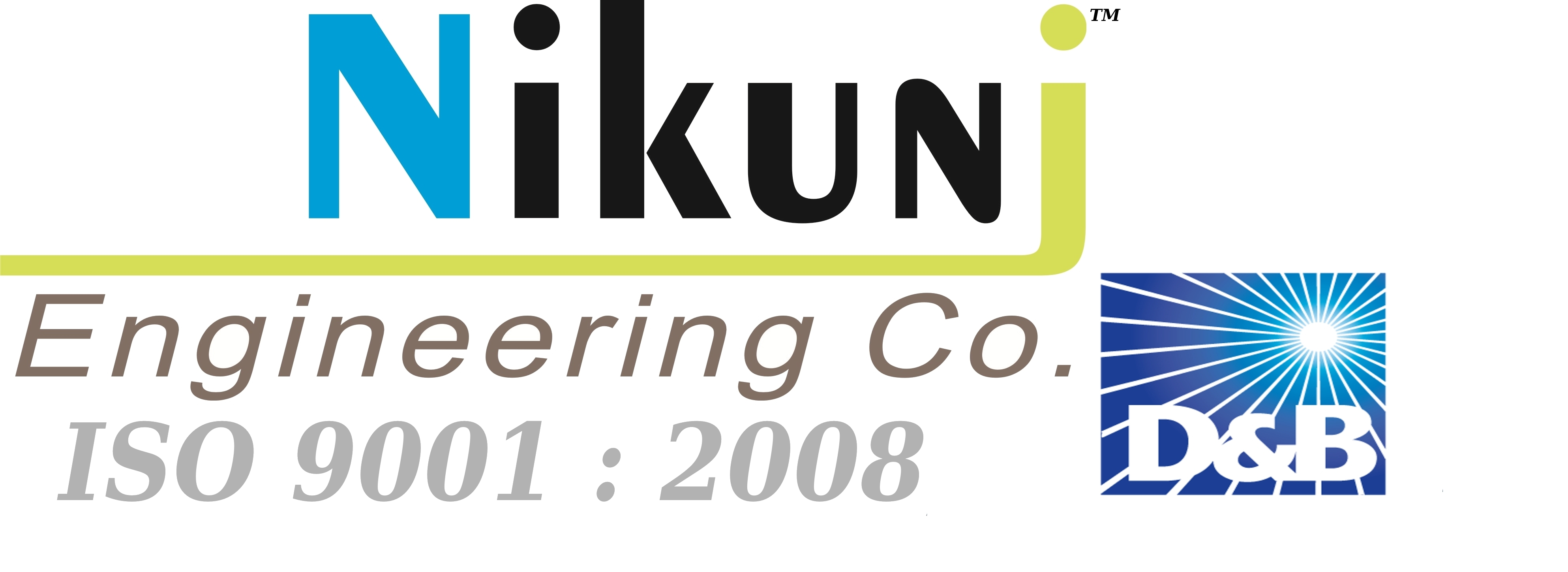 Nikunj Engineering Co | Agarbatti Making Machine Manufacturer - logo