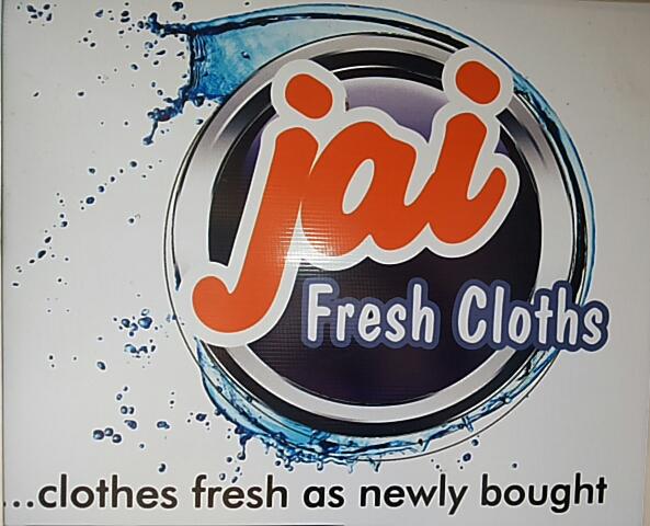 Jai Fresh Cloths