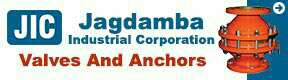 Jagdamba Industrial Corporation