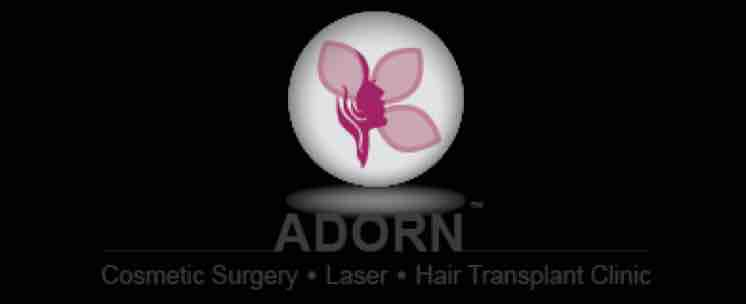 Adorn Cosmetic Clinic - logo