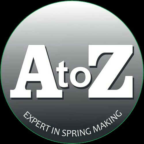 A To Z Spring