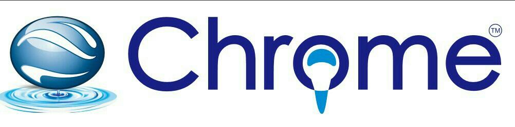 Chrome Ro system