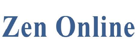 Zen Online - logo