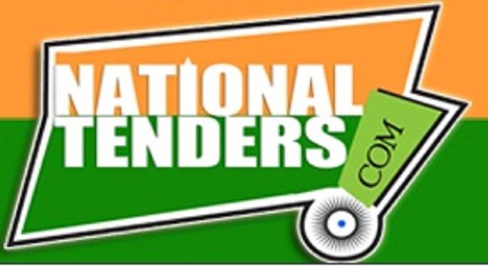 National tenders - logo