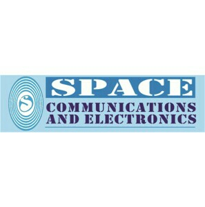 Space Communications And Electronics - logo