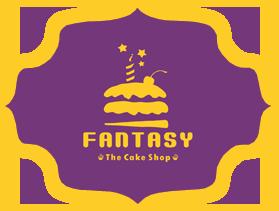 Fantasy Cake Shop