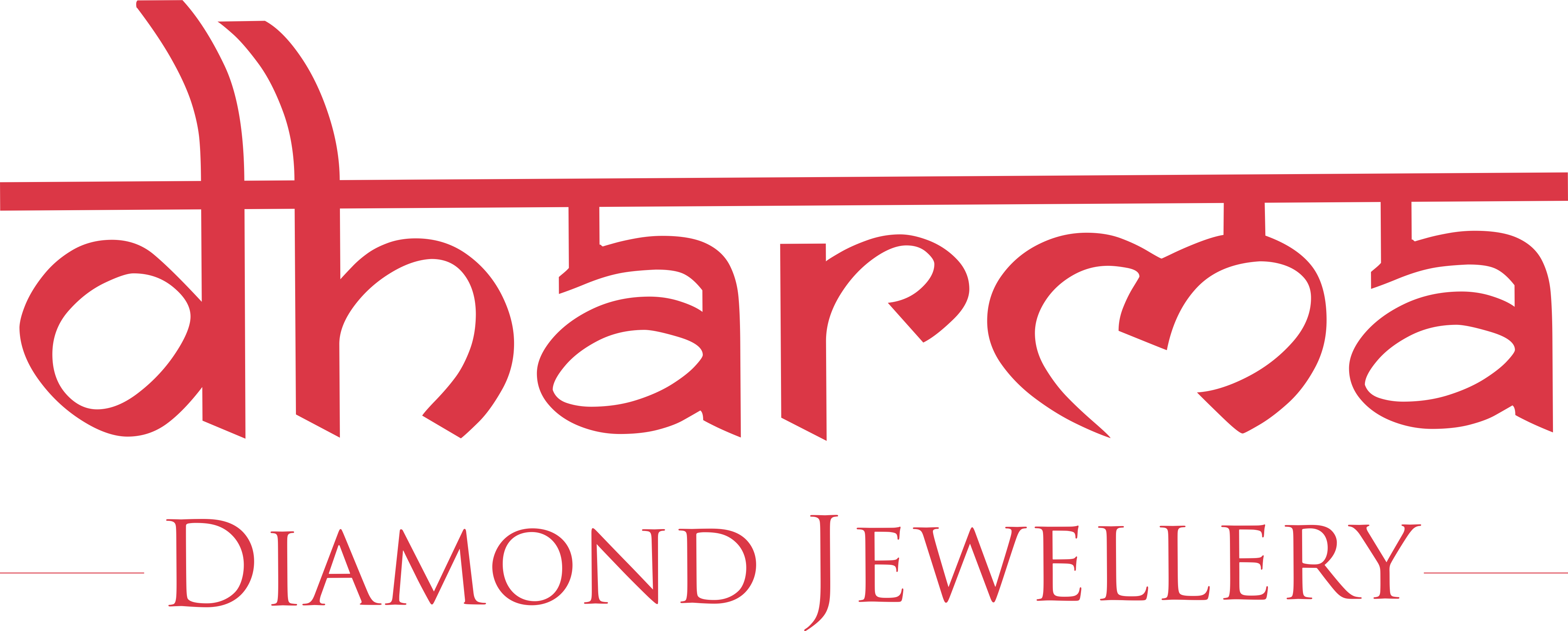 Dharma Diamonds