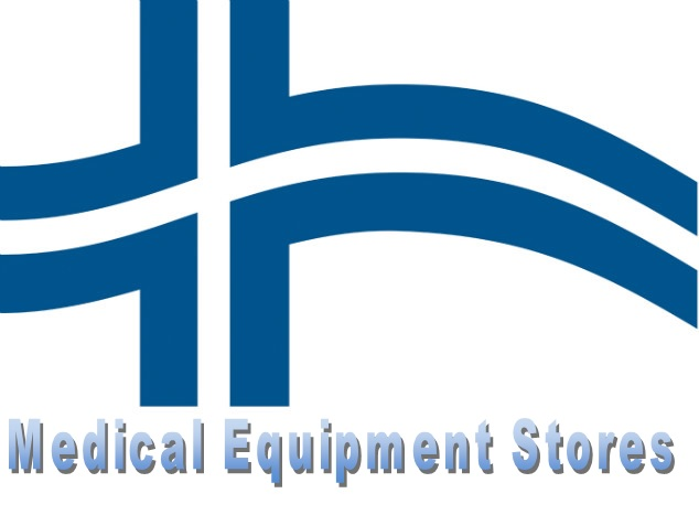 Medical Equipment Stores