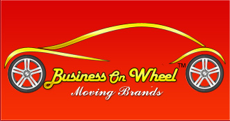BUSINESS ON WHEEL - logo