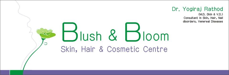 Blush & Bloom Skin Hair and Laser Clinic