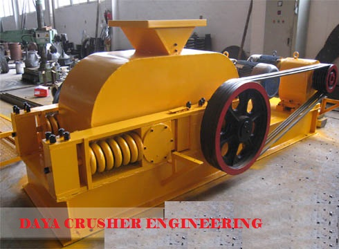 Daya Crusher Engineering