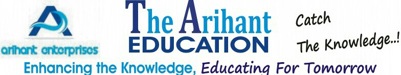 the Arihant Education