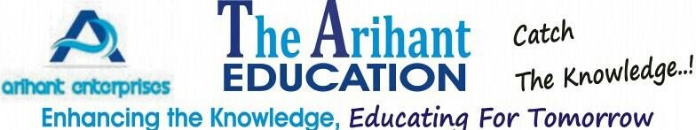 the Arihant Education