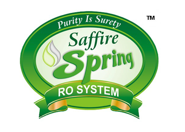 Saffire Spring RO System