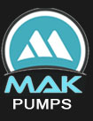 MAK Pump Industries, Indore