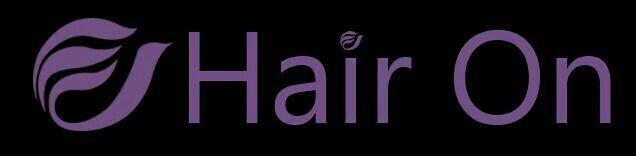Hair On