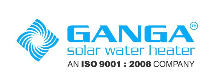 Ganga Solar Water Heater
