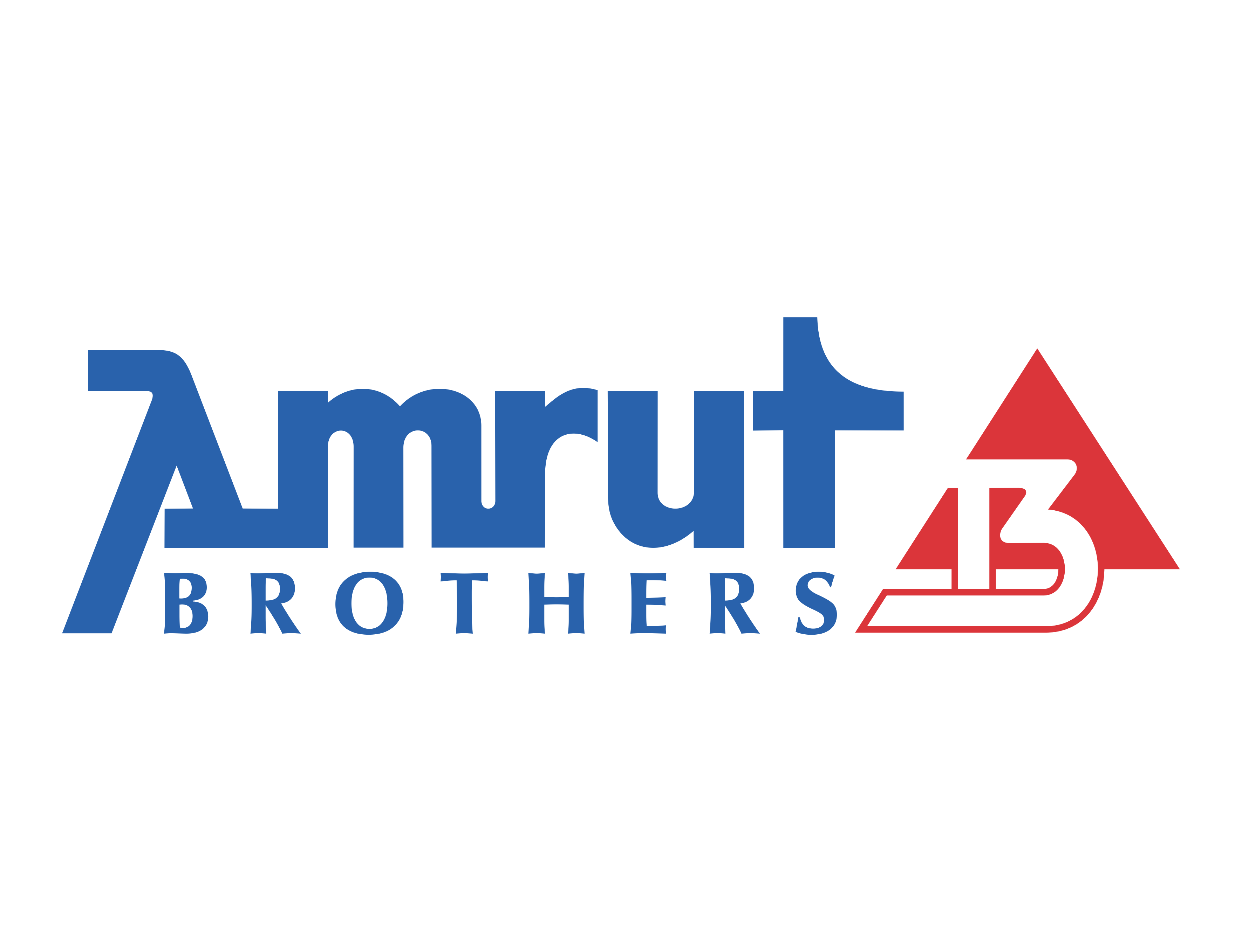 amrut brothers