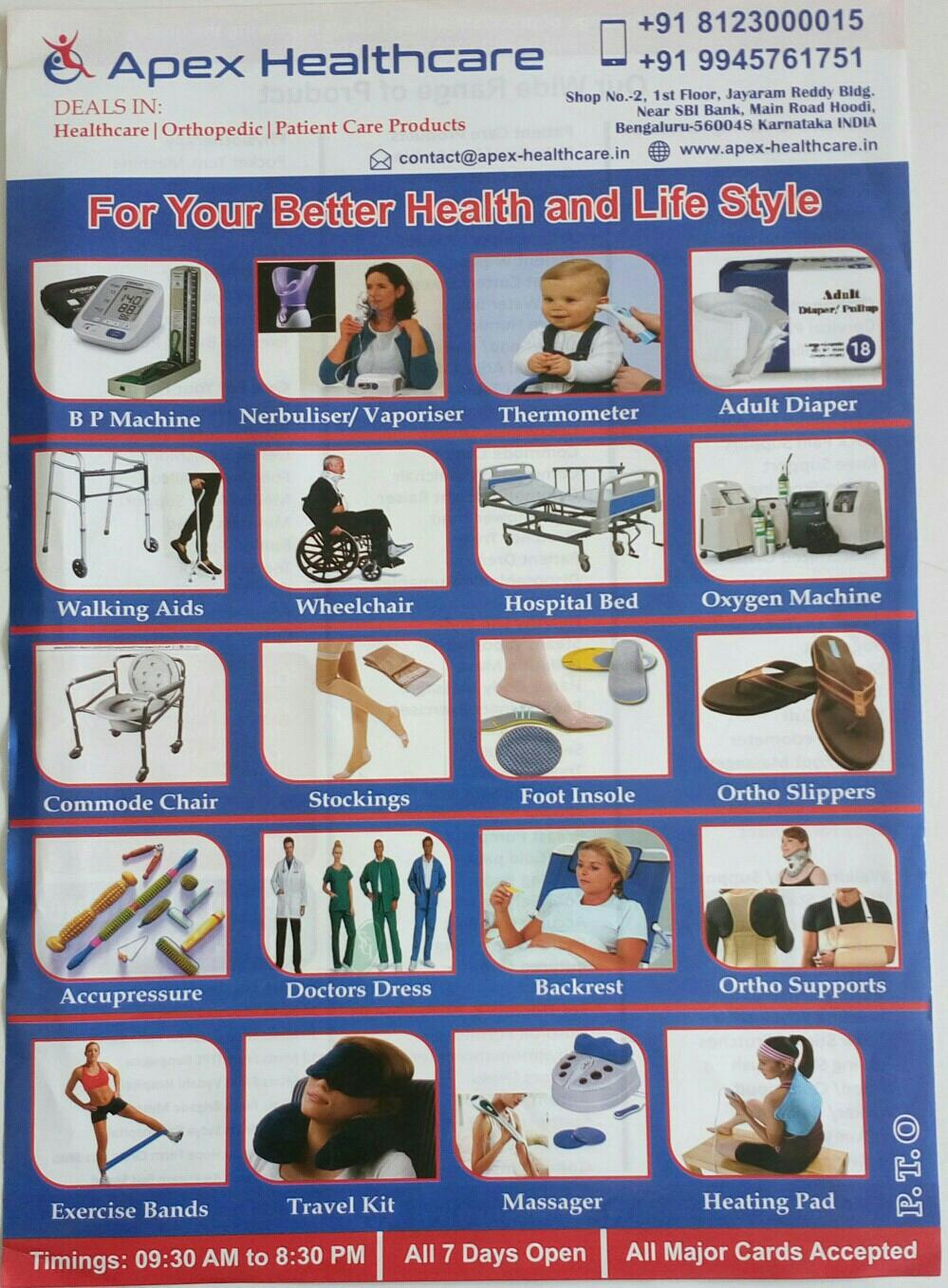 Apex Healthcare