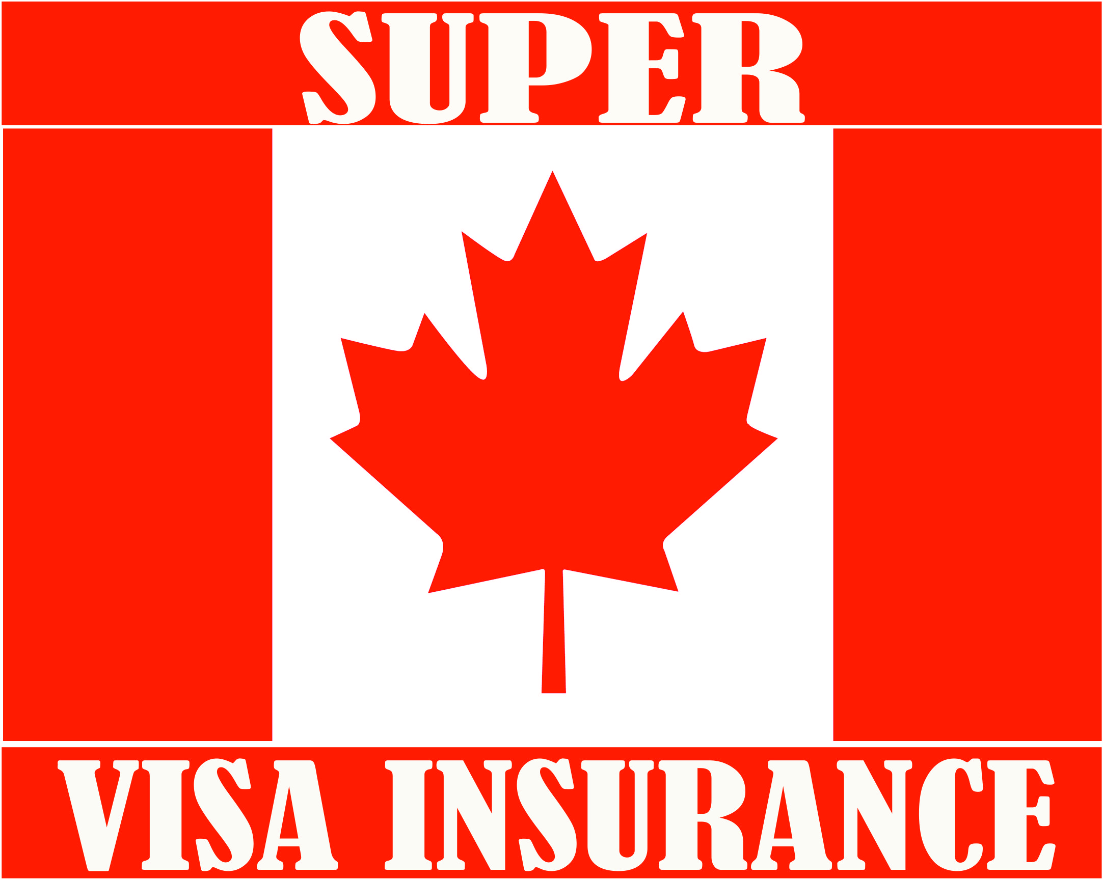 Super visa Insurance / Piyush Girdhar   403 -590-8595