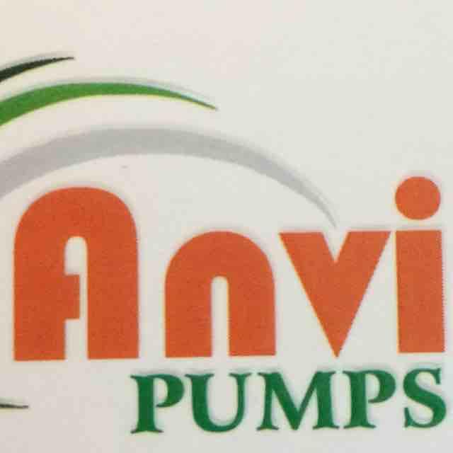 Anvi Pumps
