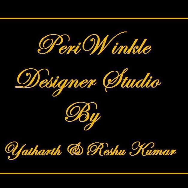 Periwinkle Designer Studio - logo