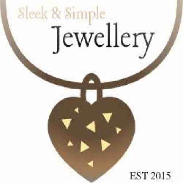 Sleek & simple jewellery