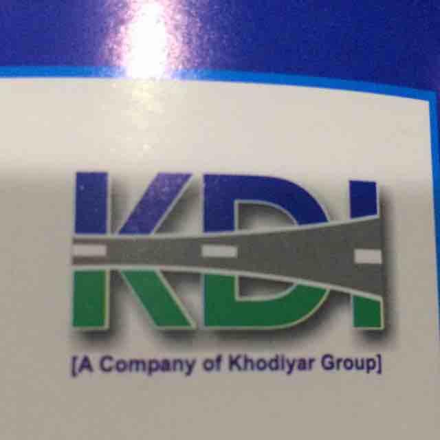 Khodiyar Developers & Infrastructure Pvt Ltd