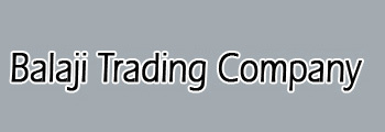 Balaji Trading - logo