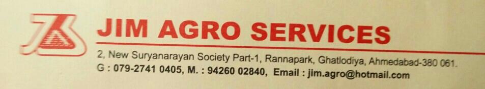 jim agro services