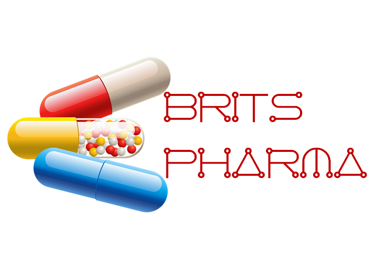 Brits Pharma