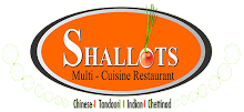 SHALLOTS