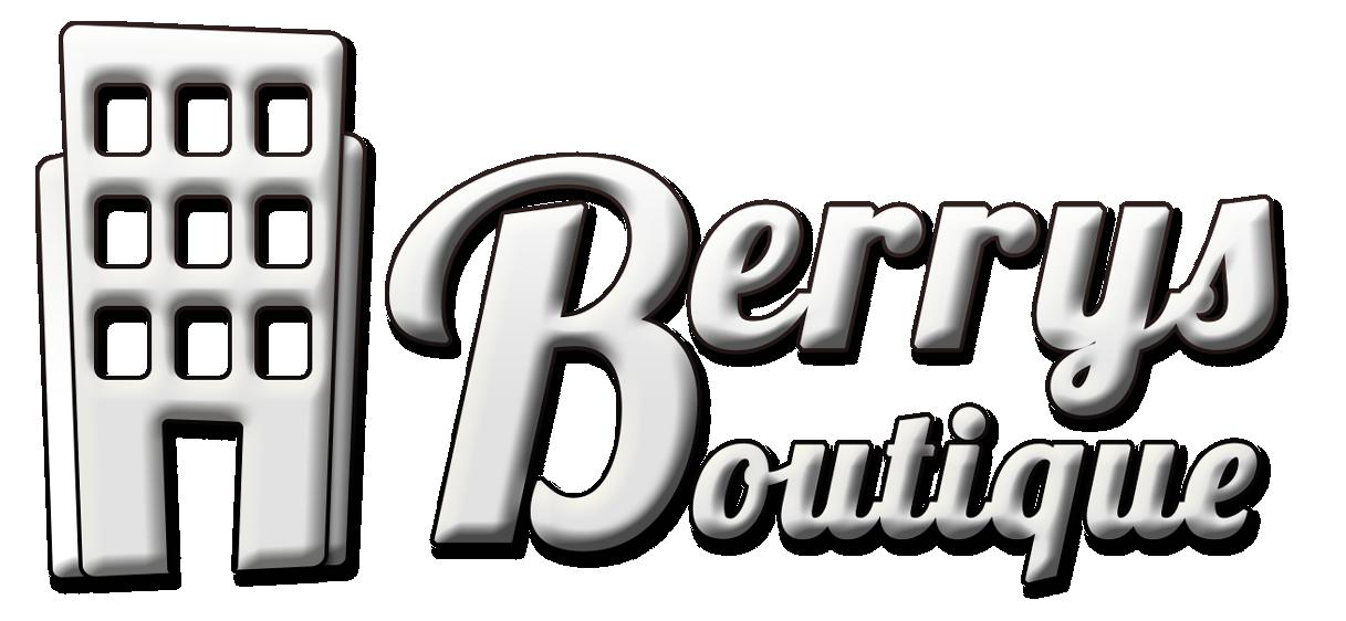 Berrys Boutique Madurai 9943928456