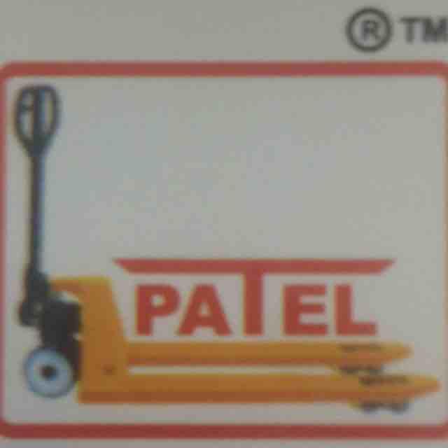 Patel Material Handling Equipment