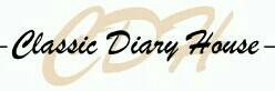 Classic Diary House ( Executive Diary 2017 )