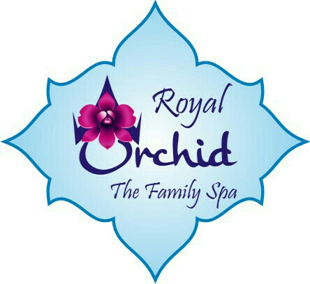 Royal Orchid - logo