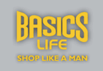 BASICS LIFE - THARAGAI FASHION - logo