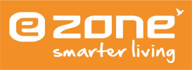 E ZONE -PUNE -AMANORA PARKTOWN CENTER - logo