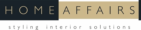 Home Affairs - Styling Interior Solutions - logo