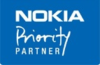 Nokia Priority - M/s First League Retail Outlets Pvt Ltd - MDPR - logo