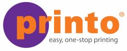 Printo - New BEL Road - logo