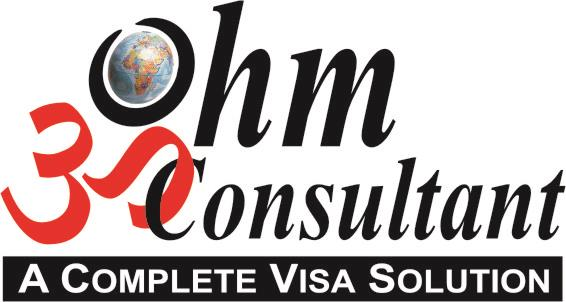Ohm Consultant | A Complete Visa Solution