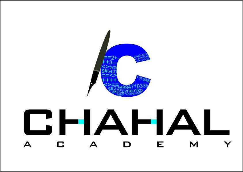 Chahal Academy :  Best UPSC Coaching Institute logo