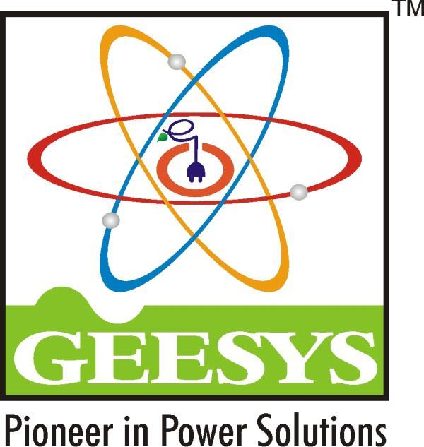 GEESYS Technologies (Indi