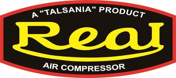 Real Air Compressor