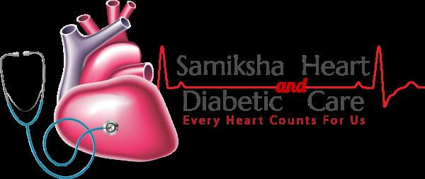 SAMIKSHA HEART AND DIABET